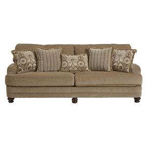 Jackson Furniture Brennan Sofa