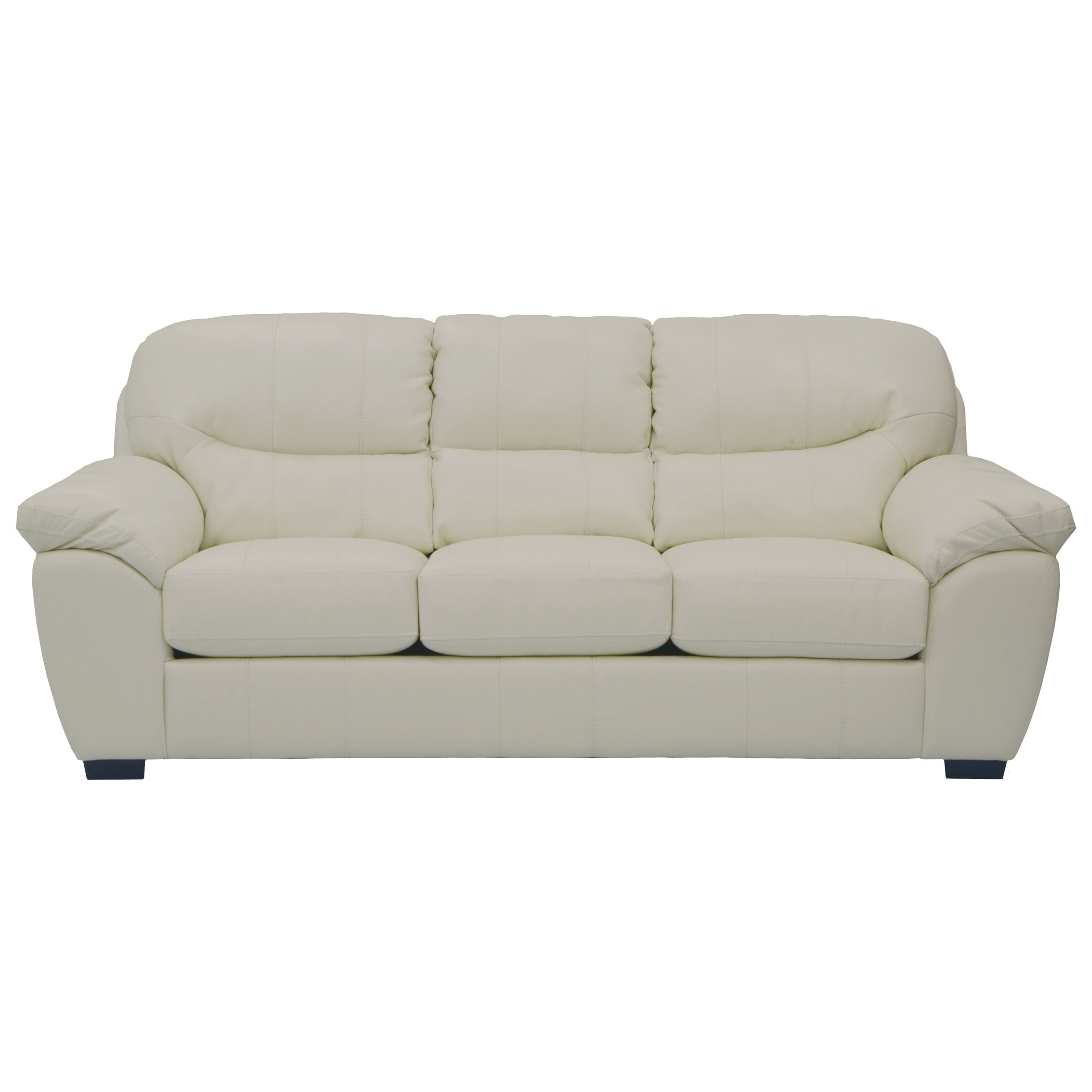 Jackson Furniture Grant Sofa - Item Number: 4453-03-1262-01-3062-01