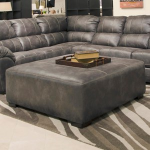 Jackson Furniture Jordan Cocktail Ottoman : jackson sectional - Sectionals, Sofas & Couches