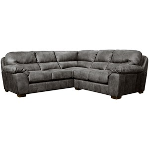 Jackson Furniture Grant Sectional Sofa