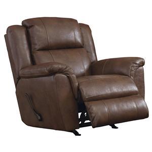 Jackson Furniture Verona Rocker Recliner