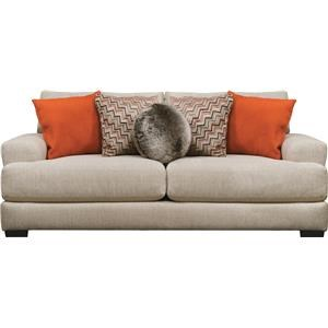 Jackson Furniture Ava Cashew Sofa