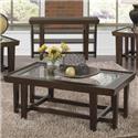 Jackson Furniture Easton Easton Cocktail Table - Item Number: 819-40