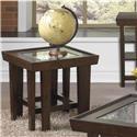 Jackson Furniture Easton Easton End Table - Item Number: 819-50