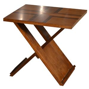 Jackson Furniture 839 Tables End Table
