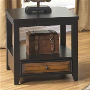 Jackson Furniture 857 Tables End Table