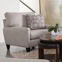 Jackson Furniture Ackland Chair and a Half with USB Port - Item Number: 3156-25-1642-19