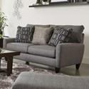 Jackson Furniture Ackland Loveseat - Item Number: 3156-02-1642-38
