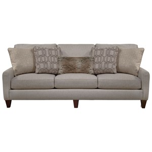 Jackson Furniture Ackland Sofa with USB Port