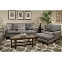Jackson Furniture Ackland Sofa