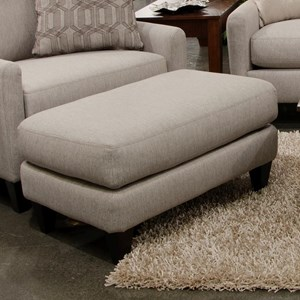 Jackson Furniture Ackland Ottoman