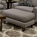Jackson Furniture Ackland Ottoman - Item Number: 3156-10-1642-38