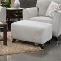 Jackson Furniture Alyssa Ottoman - Item Number: 4215-10-2072-18