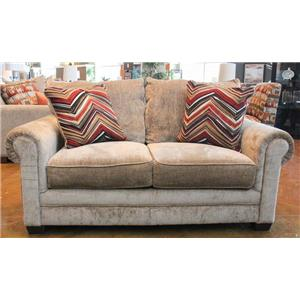 Jackson Furniture Anniston Loveseat