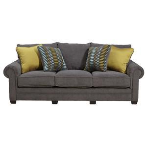 Jackson Furniture Anniston Stationary Sofa