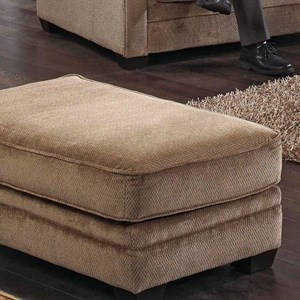 Jackson Furniture Anniston Ottoman