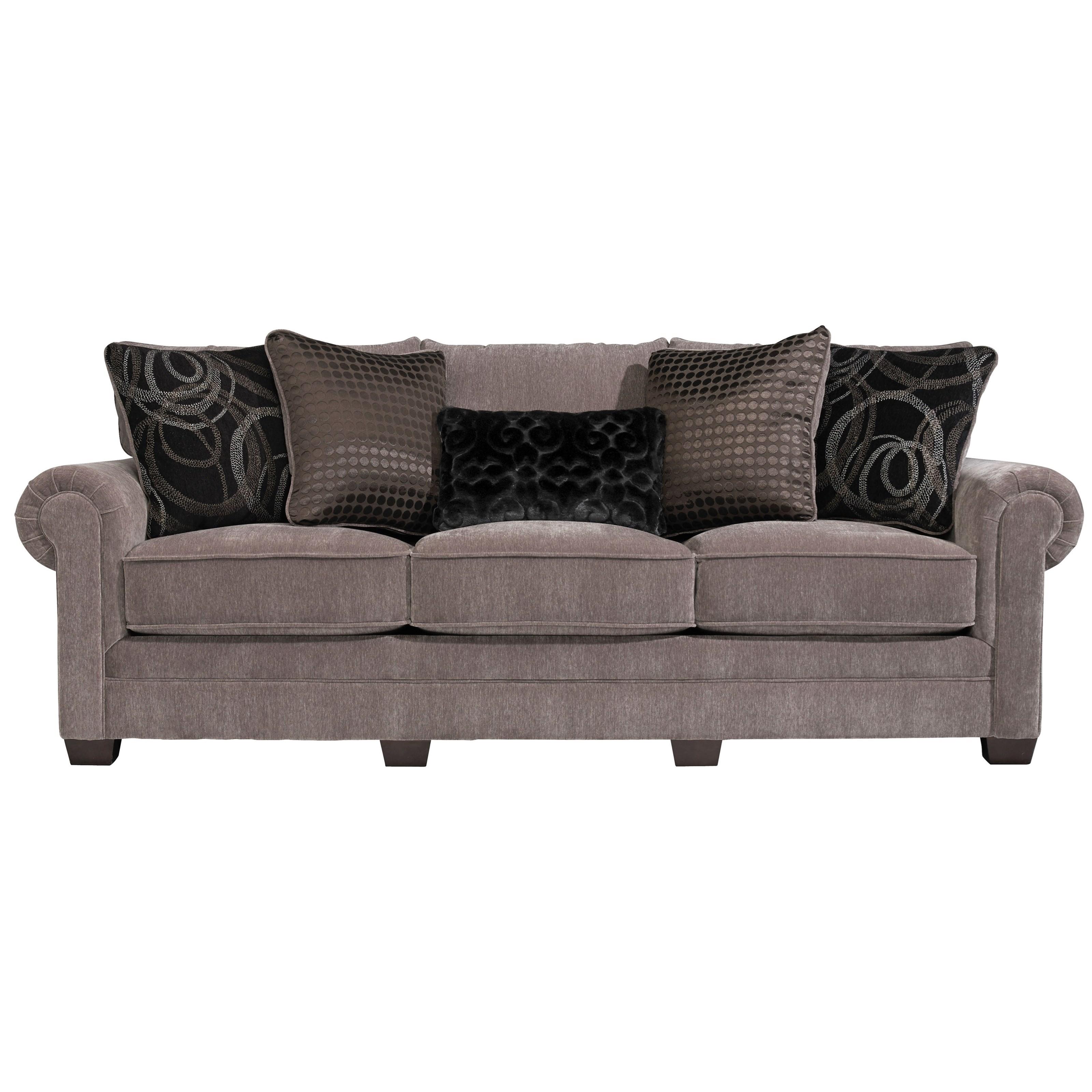 Austin Sofa by Jackson Furniture at Standard Furniture