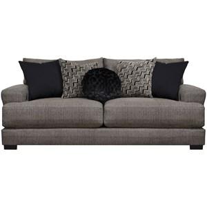 Jackson Furniture Ava Sofa w/ USB Port