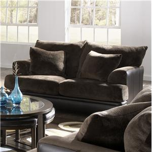 Jackson Furniture Barkley  Loveseat