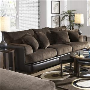 Jackson Furniture Barkley  Sofa