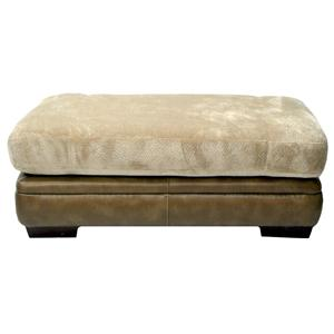 Jackson Furniture Barkley  Ottoman