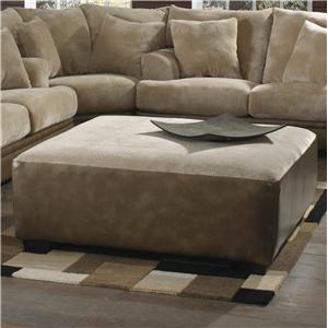 Jackson Furniture Barkley  Cocktail Ottoman