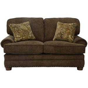 Jackson Furniture Bellamy Loveseat