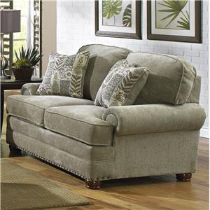 Jackson Furniture Braddock Loveseat