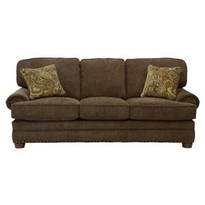 Jackson Furniture Braddock Sofa Sleeper