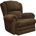 Jackson Furniture Braddock Rocker Recliner - Item Number: 4238-11 Espresso