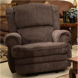 Jackson Furniture Braddock Rocker Recliner