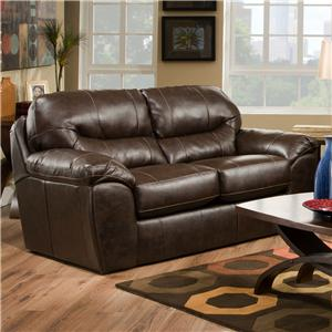 Jackson Furniture Brantley  Loveseat