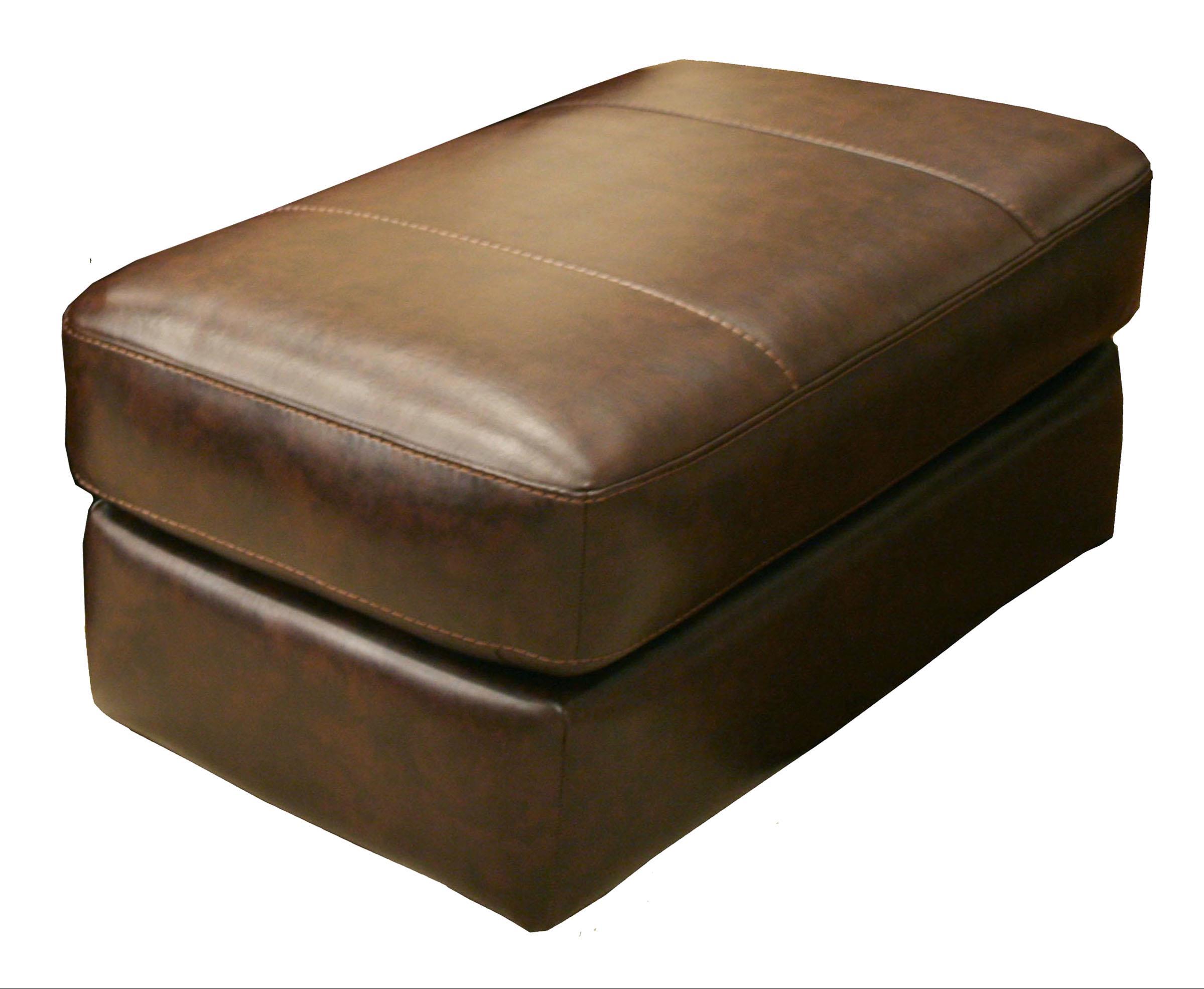 Jackson Furniture Brantley  Ottoman - Item Number: 443010-215-09-3015-09