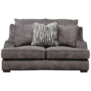 Jackson Furniture Carlsen Loveseat