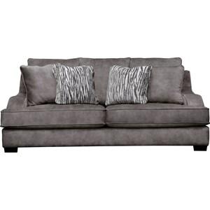 Jackson Furniture Carlsen Sofa