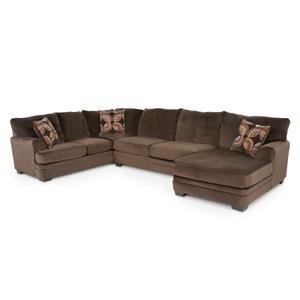 Jackson Furniture 4422 Sectional