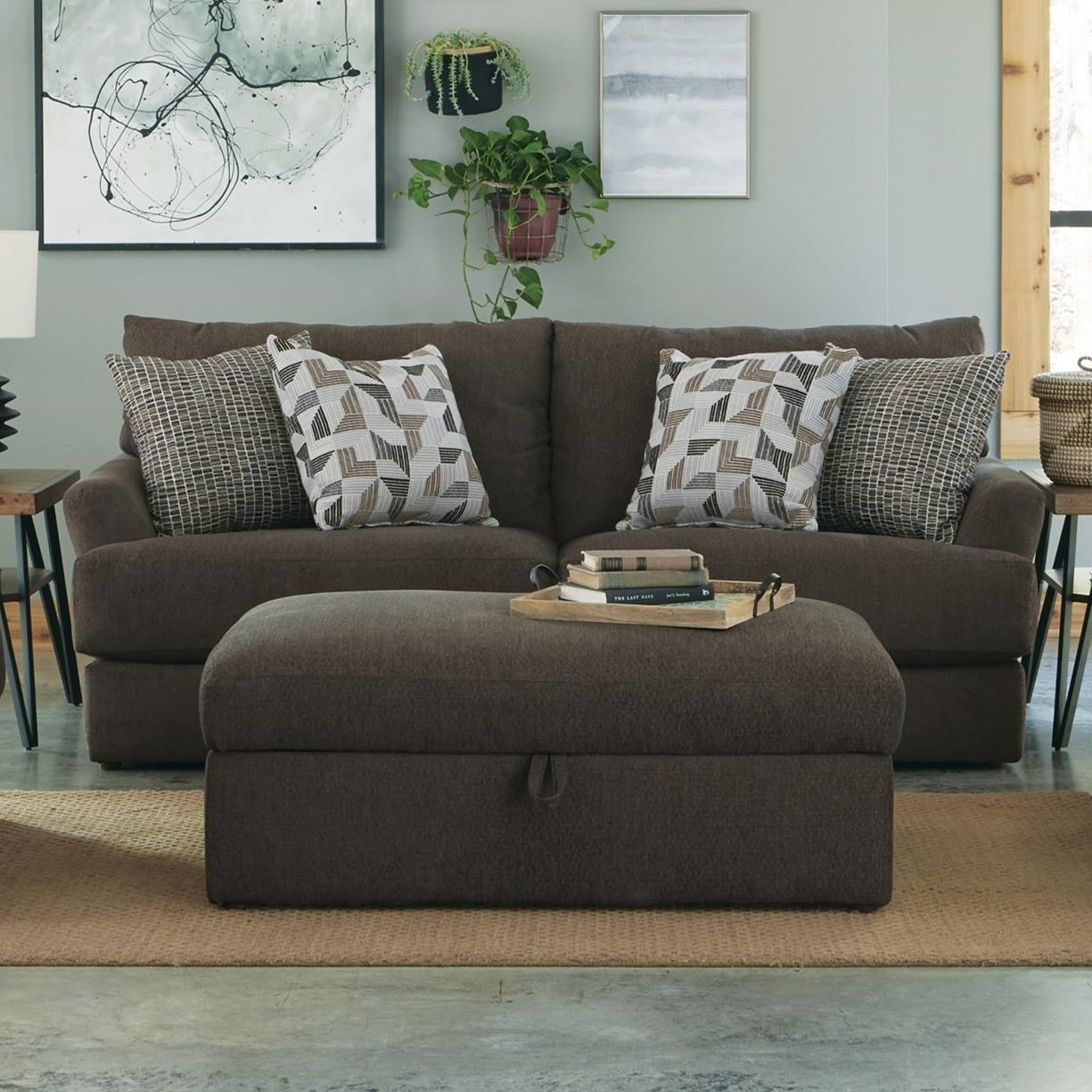 Copeland Sofa by Jackson Furniture at Northeast Factory Direct
