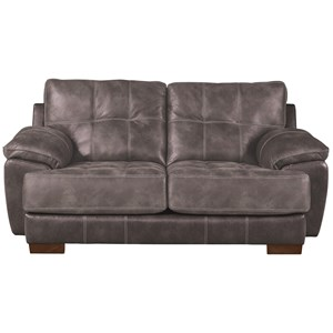 Jackson Furniture Drummond Two Seat Loveseat