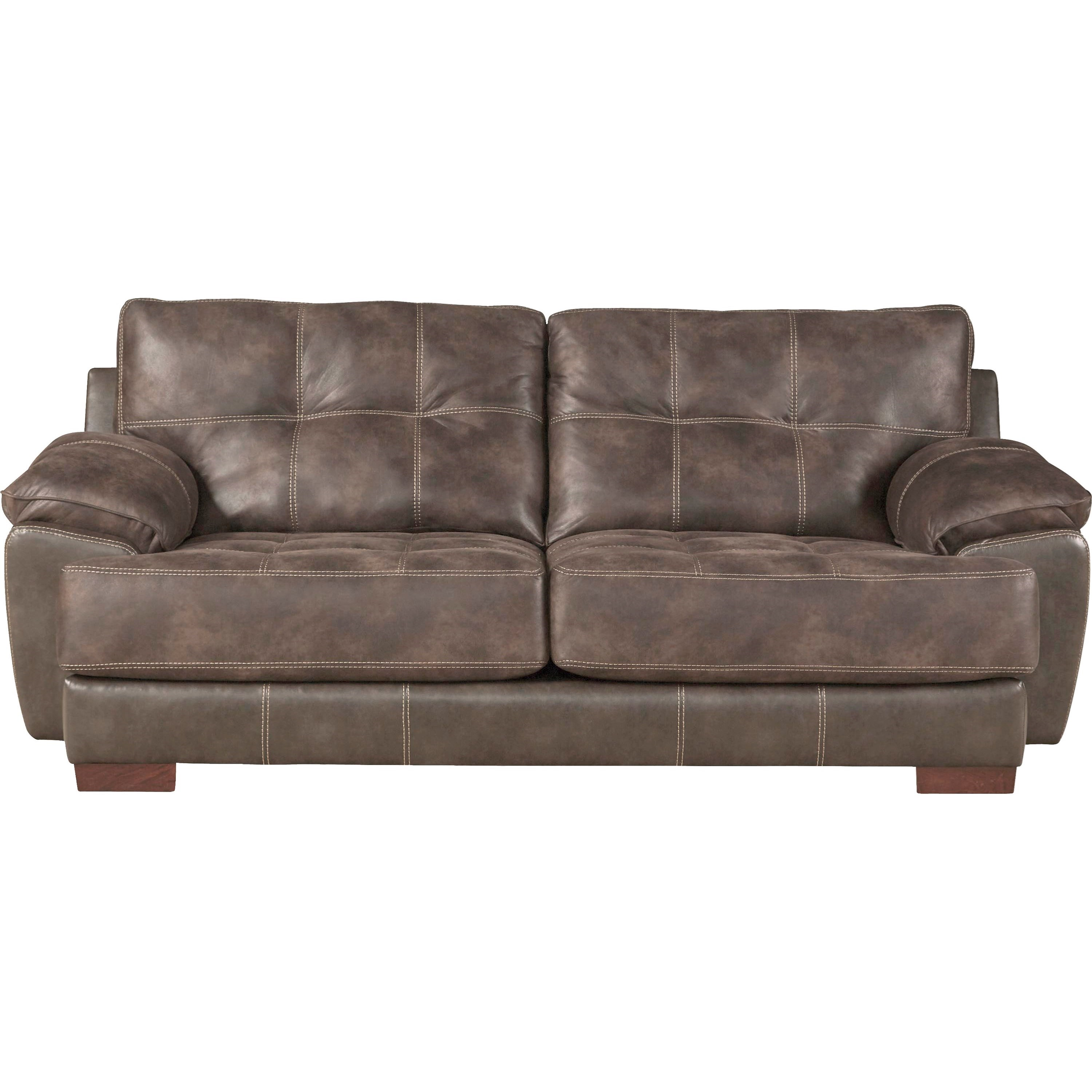 Jackson Furniture Drummond Two Seat Sofa - Item Number: 4296-03-1152-89-1300-89
