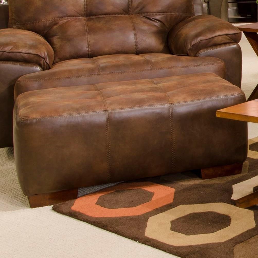 Jackson Furniture Drummond Ottoman - Item Number: 4296-28-1152-79-1300-79