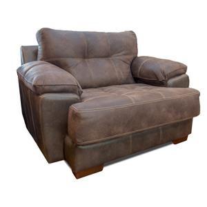 Jackson Furniture Drummond Dusk Chair & a Half