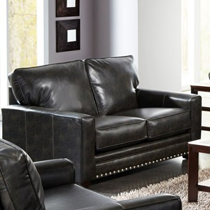 Jackson Furniture Elmsford Love Seat