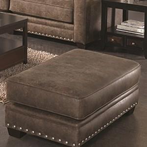 Jackson Furniture Elmsford Ottoman