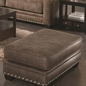 Jackson Furniture Elmsford Ottoman - Item Number: 4441-10-1304-56_3304-56
