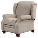 Jackson Furniture Freemont Reclining Chair - Item Number: 4447-11-Pewter