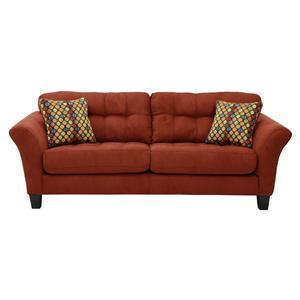 Jackson Furniture Halle Sofa