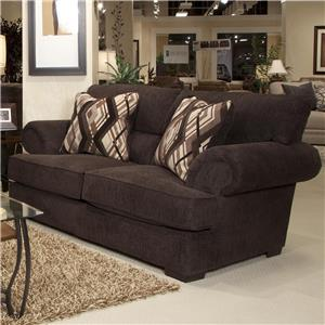 Jackson Furniture Hayden Loveseat