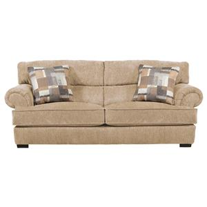 Jackson Furniture Hayden Sofa