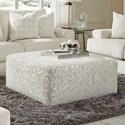 Jackson Furniture Lamar Cocktail Ottoman - Item Number: 4098-12-2266-06