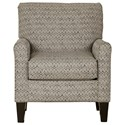 Jackson Furniture Lewiston Upholstered Accent Chair - Item Number: 742-27-2086-18